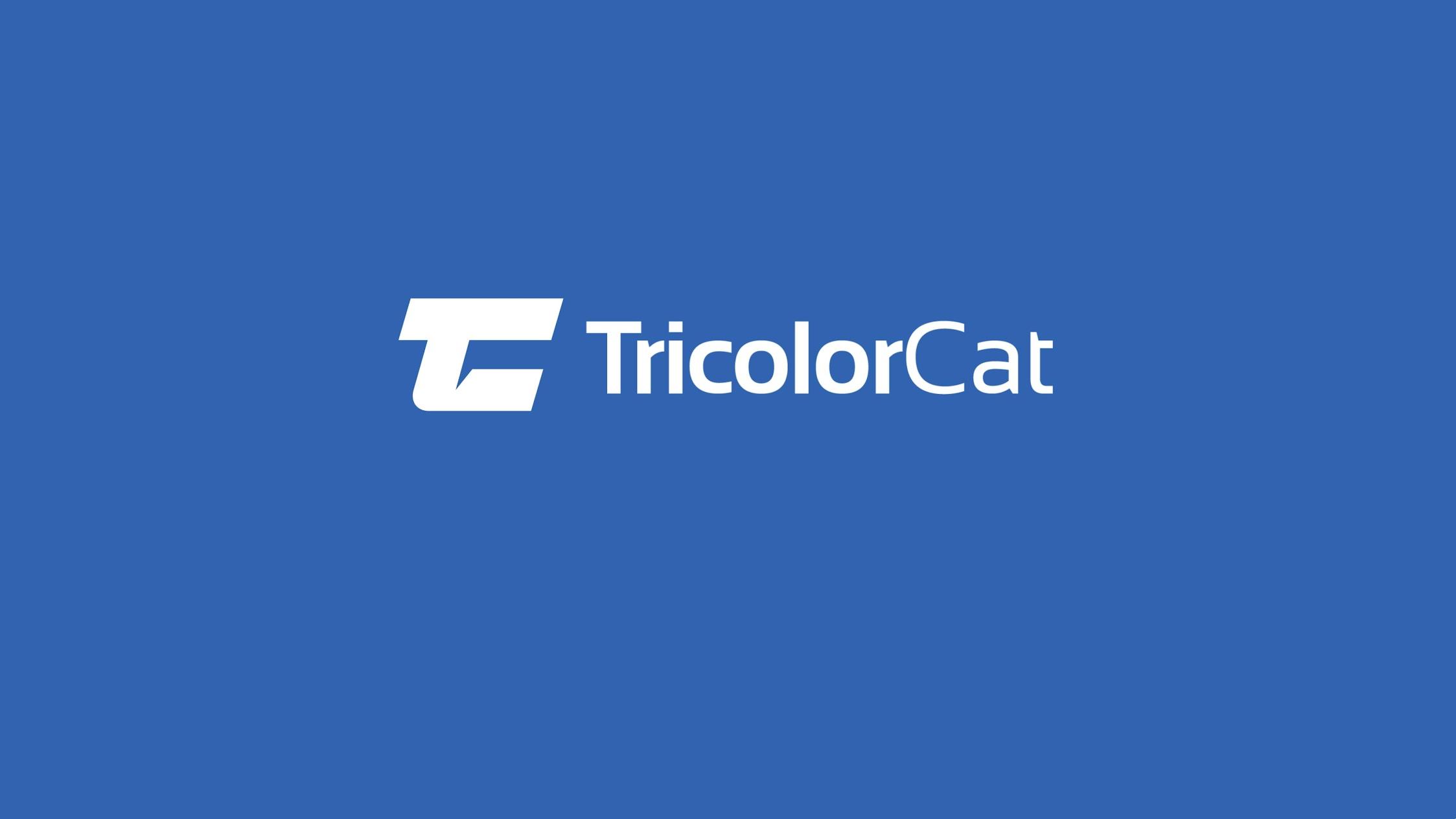 TricolorCat