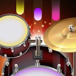 Drum Live: Real drum set drum kit music drum beat 3.3