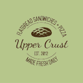 Upper Crust Sandwiches