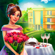 App Icon for Hidden Hotel: Miami Mystery App in United States Play Store