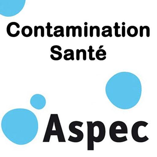 ASPEC CONTAMINATION SANTE Icon