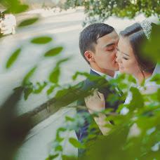 Wedding photographer Chika Bakaev (chika). Photo of 13.09.2016