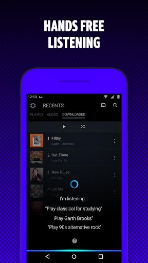 Amazon Music screenshot 6