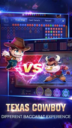 POP Poker—Texas holdem game online screenshot 5