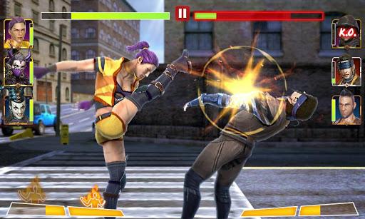 Champion Fight 3D 1.7 de.gamequotes.net 1