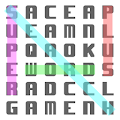 Arcade Word Search Plus