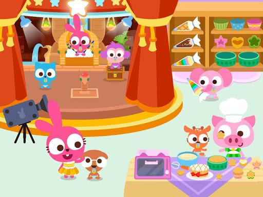 Papo Town Preschool screenshot 14