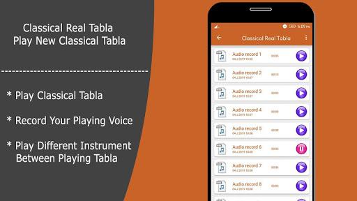 Screenshots von Tabla Drum Music Instrument 4