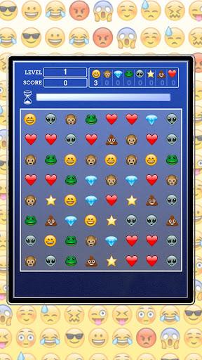 Amazing Emoji Chrush Game Free