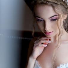 Wedding photographer Nataliya Lavrenko (Lavrenko). Photo of 28.04.2016