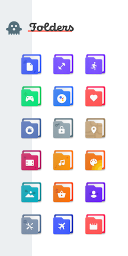 Noizy Icons  screenshots 5