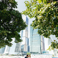 Wedding photographer Oksana Tretyakova (Zabava2506). Photo of 22.07.2016