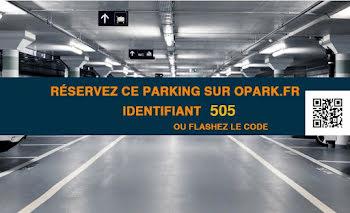 parking à Chessy (77)