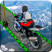 Game Impossible Bike 3D Tracks APK for Windows Phone
