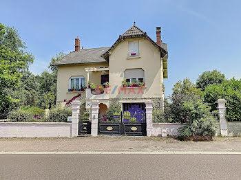 maison à Simard (71)