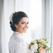Wedding photographer Aleksandra Chebotova (aleksandrochka). Photo of 22.01.2015