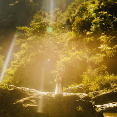 Wedding photographer Nghia Tran (NghiaTran). Photo of 13.05.2018
