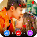 Love Video Maker with Song : Photo Slideshow Maker icon