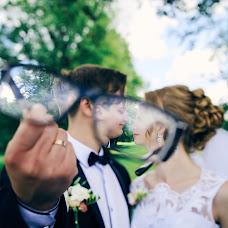 Wedding photographer Denis Dzekan (Dzekan). Photo of 17.06.2017