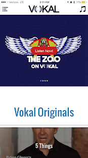 Vokal- screenshot thumbnail