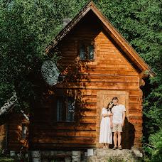 Wedding photographer Olga Burceva (smilyphoto). Photo of 13.08.2018