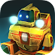Jack the Miner: Robot Gem Mining Game in HD World