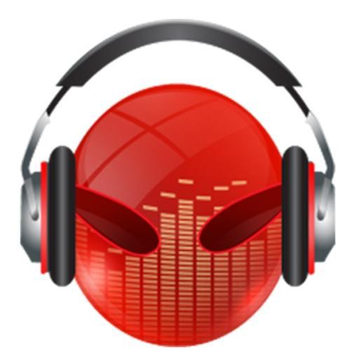 ダウンロード音楽 無料 音樂 LOGO-玩APPs