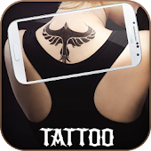 Tattoo for Photo