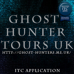 Ghost Hunter Tours ITC