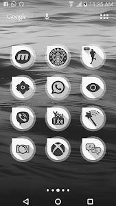 Equinox - Icon Pack v1.0