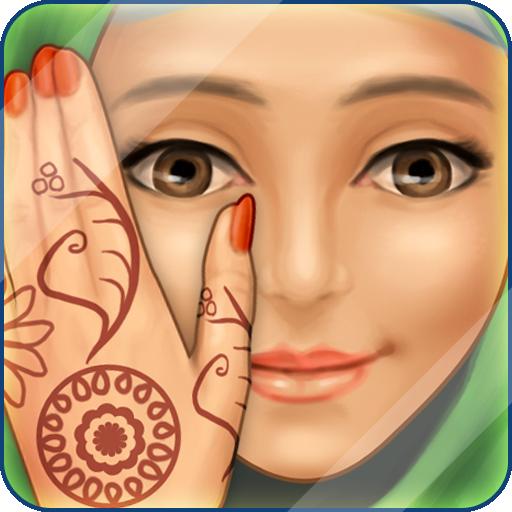 Lukis Tangan Inai (game)