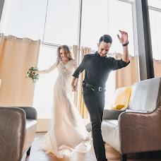 Wedding photographer Natalya Doronina (DoroninaNatalie). Photo of 17.08.2017