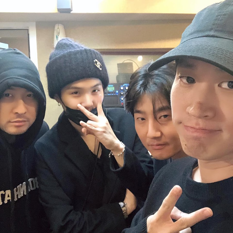 suga epik high tablo