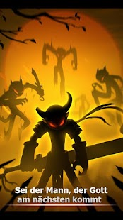 League of Stickman: Warriors Screenshot