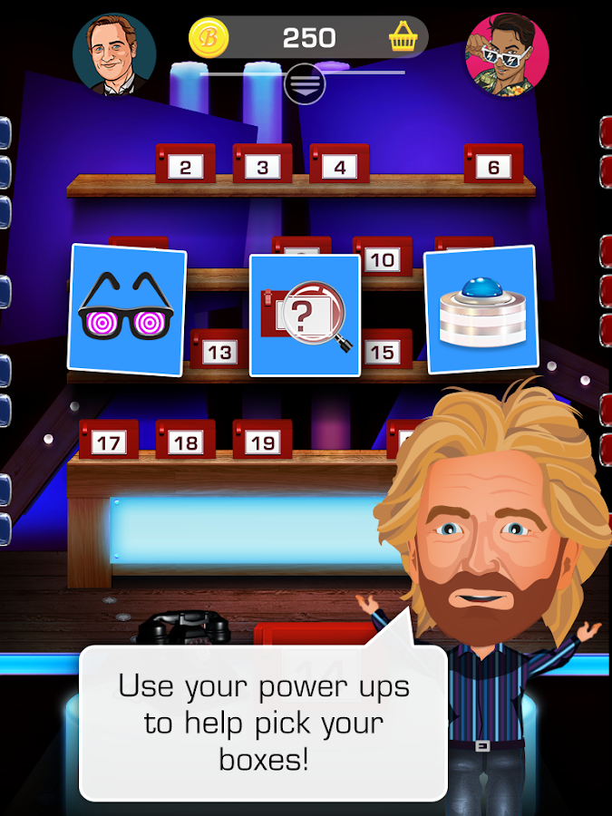 Deal or No Deal Quiz (Premium)- screenshot