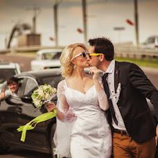 Wedding photographer Igor Stopkadr (igorstopkadr). Photo of 02.08.2016