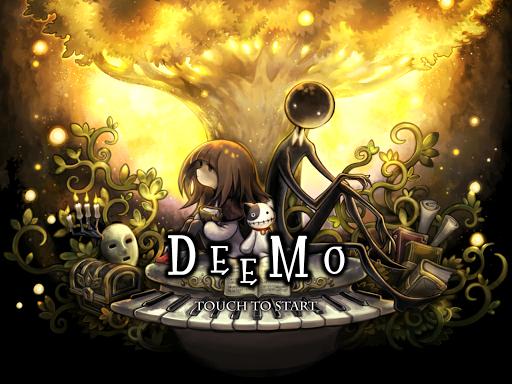 DEEMO screenshot 9