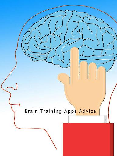 Brain Training Apps Advice