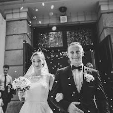 Wedding photographer Mariusz Wawoczny (wawoczny). Photo of 06.01.2017