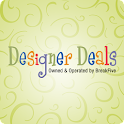 Designer Deals icon
