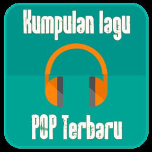 500 Lagu Pop Terbaru - náhled