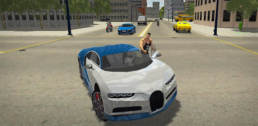 City Car Driver 2017 Apps On Google Play