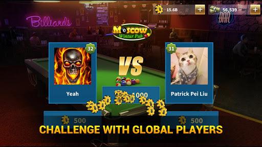 Télécharger Gratuit Pool Master APK MOD (Astuce) screenshots 3