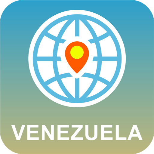 委内瑞拉 离线地图 旅遊 App LOGO-APP試玩