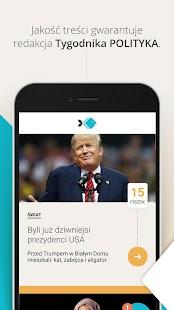Fiszki Polityki - náhled