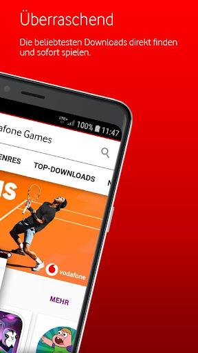 Vodafone Games 1.9.0 screenshots 2