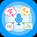Translate - Speech Text Translator icon