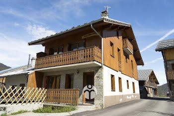 maison à Les Allues (73)