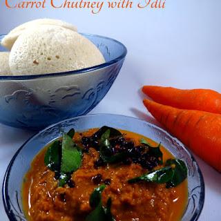 Tomato Carrot Chutney Recipes