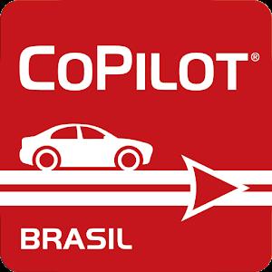 CoPilot Brasil GPS Navegador Gratis